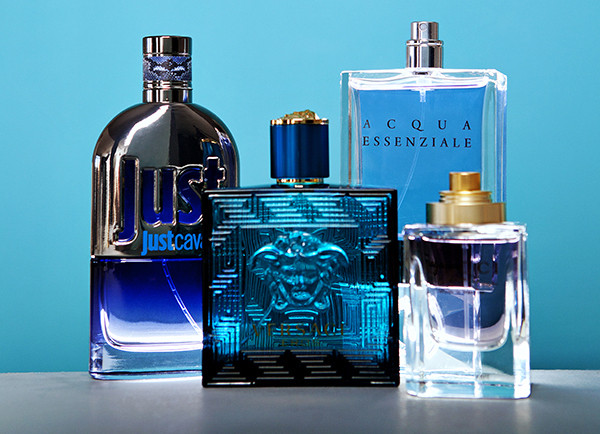 Perfume Advertorial