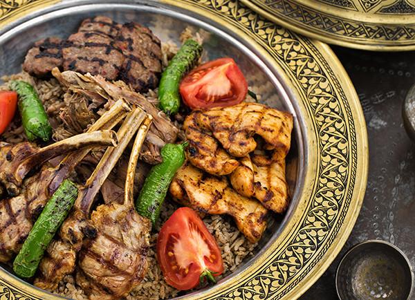 Mihri Restaurant