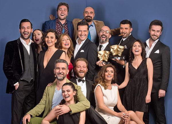 Yapı Kredi Afife Jale Tiyatro Ödülleri